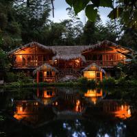Mindo Lago Hotel Destino, hotel em Mindo