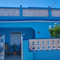 Casa Emilita y el Pinareño, отель в городе Варадеро