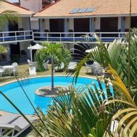 Hotel Cumbuco Praia, hotel em Cumbuco