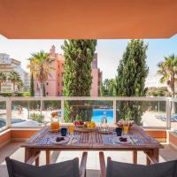 B02 - Fantastic Apartment with Pool