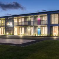 Apartrooms Aberdeen