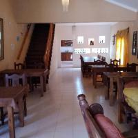 Tejada Hotel