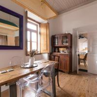 Bohemian Antique Guesthouse, hotel in Odeceixe