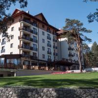 Hotel Buket Zlatibor, hotel u Zlatiboru