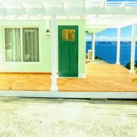 Oca Maloca Tortola Immaculate 1BR apt near Nanny Cay, hotel in Road Town