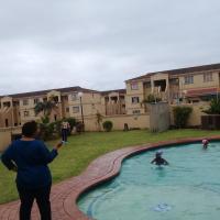Summersands Durban North Beach