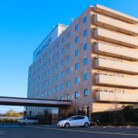 Hotel Route-Inn Toyokawa Inter, отель в городе Toyokawa