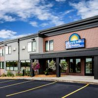 Days Inn & Suites by Wyndham Duluth by the Mall, hotel in Duluth