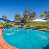 Discovery Parks - Lake Hume, New South Wales, hotel em Lake Hume