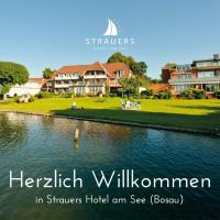 Strauers Hotel am See