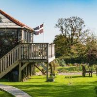 Trevadlock Manor Barns