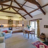The Granary at Trevadlock Manor
