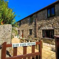 Ruby Farm Cottage