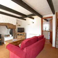 Gribbas Cottage, hotel in Stithians