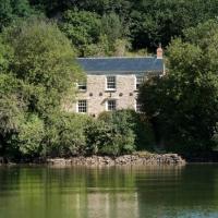 Pencreek Cottage