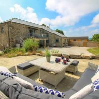 Lanxton Barn, hotel in Launceston