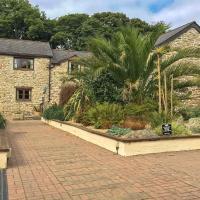 Budock Cottage