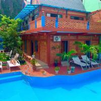 Vu's Homestay, hotel in Phong Nha