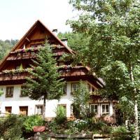 Bartleshof, отель в городе Вольфах