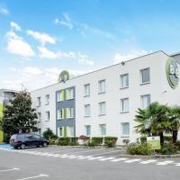 B&B Hôtel EVRY-LISSES (2)