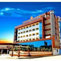 Ankawa Royal Hotel & Spa, hotel in Erbil