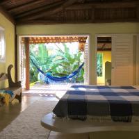 Nirvana Beach Hotel, hotel em Barra Grande