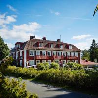 Smålandsgården, hotel in Gränna
