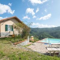 Villa Rita, hotel a Castiglione Chiavarese