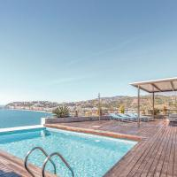 Four-Bedroom Holiday Home in Almunecar