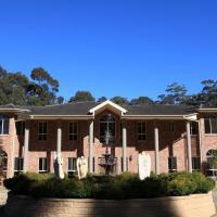Shalimar, hotel em Batemans Bay