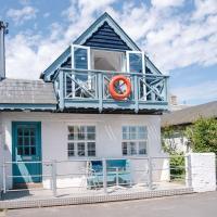 Seahorse Cottage, hotel in Aldeburgh