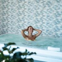 Hotel Le Phoebus Garden & Spa, hotel in Gruissan