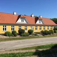 Snevre gl.skole, hotel in Hjørring