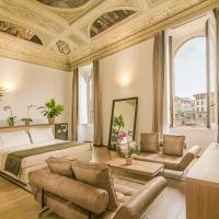 Alfieri Signature Suites - Alfieri Collezione, hôtel à Florence