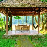 Green Hope Lodge, hotel in Cat Tien