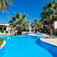 Sun & Blue Beach Apartment