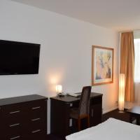 Landhotel Weisses Ross garni, Hotel in Bad Brückenau