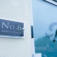 Abbeys Place, hotel in Limerick