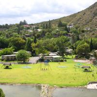 Montagu Springs Resort, hotel in Montagu