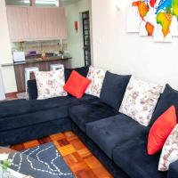 Zoya - Homely 1 Bdrm Apartment