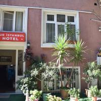Sur Istanbul Hotel