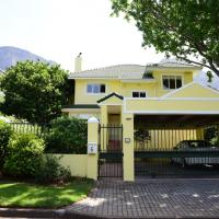 On Pinewood Guest House, hotel in Newlands, Cape Town