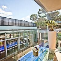 Dal Moro Gallery Hotel, hotell i Assisi