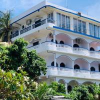 Swati Hotel, hotel in Arambol