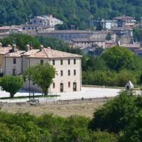 Agriturismo Antico Muro, hotell i Sassoferrato