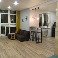 Апартаменты Стаханова 59