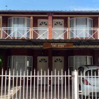 Cabaña Don Oscar, hotel in Federación