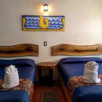Hotel Tlatoani