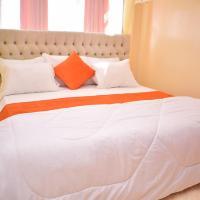 ELIMURK TWO BEDROOM APARTMENT NEAR JKIA N SGR