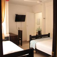 Hotel Calle8